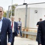 ΑΝΤΙΟ - Επίσημος ο υποβιβασμός του Ολυμπιακού στην Α2 από τον ΕΣΑΚΕ