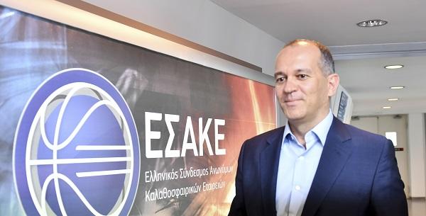 """Ομπράντοβιτς για ελληνικό μπάσκετ: """"Μα τι γίνεται..."""""""