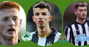 «Ψήνεται win-win συνεργασία Παναθηναϊκού με Νιούκαστλ - Πέντε παίκτες προς παραχώρηση»