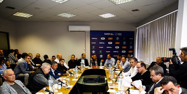 ΕΣΑΚΕ: Συμφωνία για κεντρική διαχείριση στα τηλεοπτικά