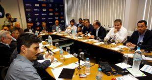 Μεγάλη φάπα των ομάδων στον Ολυμπιακό: Απορρίφθηκε με συντριπτική πλειοψηφία η πρότασή του