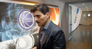 Γιαννακόπουλος: «Δεν λέγομαι Αγγελόπουλος, μην με προσβάλλετε»