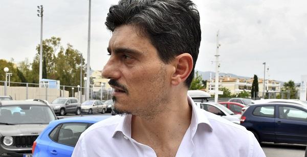 Είδε την τσαπού στον Ολυμπιακό ο Γιαννακόπουλος (pic)