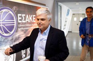 Παπαδόπουλος: «Γι' αυτό που ενδιαφέρεστε ρωτήστε τον Ολυμπιακό»