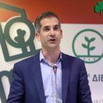 Μπακογιάννης: Δεν έδωσε... ημερομηνία για Βοτανικό (audio)
