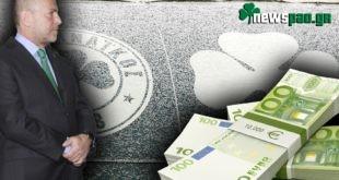 Οικονομικός «χάρτης» της νέας χρονιάς: έσοδα, διακανονισμοί, χρέος