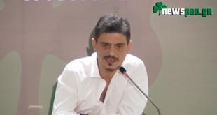 Γιαννακόπουλος: «Εξασφαλισμένη η χρηματοδότηση - Αυτή θα είναι η χωρητικότητα των γηπέδων»