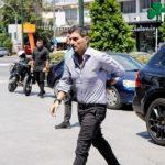 Ο Δημήτρης Γιαννακόπουλος στον Μητσοτάκη: Σε εξέλιξη το ραντεβού... (pics)