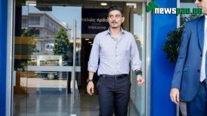 LIVE STREAMING: Η συνέντευξη Τύπου του Δ. Γιαννακόπουλου