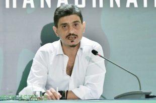 Γιαννακόπουλος: «Περιμένοντας να εμφανιστεί ξαφνικά κάποιος μεγιστάνας πακιστάνος ενδιαφερόμενος για την ΠΑΕ»