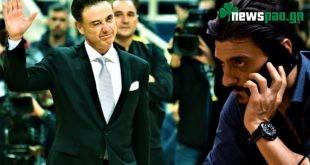 Ραντεβού Γιαννακόπουλου - Πιτίνο, διάθεση για ανανέωση