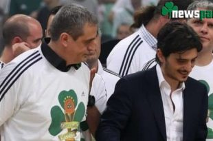 """Γιαννακόπουλος: """"Αναγνωρίζω το λάθος μου για Πεδουλάκη..."""""""