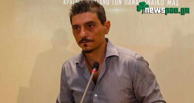"""Γιαννακόπουλος: """"Θα γίνει μεγαλύτερη επένδυση του χρόνου"""""""