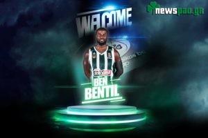 Πράσινος και επίσημα ο Μπέντιλ - Η διάρκεια του συμβολαίου του