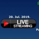Μπέρσχοτ - Παναθηναϊκός Live Streaming