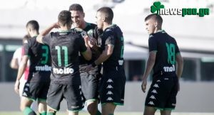 Μπρέντα - Παναθηναϊκός: Το κανάλι που θα δείξει το ματς και η ώρα μετάδοσης