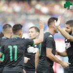 Φέγενορντ - Παναθηναϊκός 0-3 (ΤΑ ΓΚΟΛ - VID)