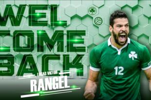 «Πράσινος» και πάλι ο Ρανγκέλ !