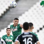 Ο αντίπαλος του Παναθηναϊκού στο Κύπελλο - Το πρόγραμμα