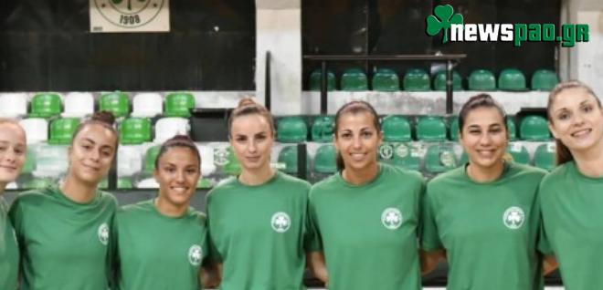 «Πρώτη» για το μπάσκετ γυναικών