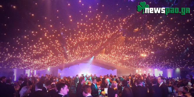 Novibet: Στα EGR Awards 2019 ως υποψήφια για Sports Betting Operator of the Year
