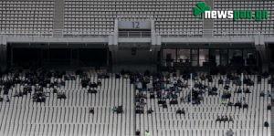 Παναθηναϊκός - Ολυμπιακός: Τόσο κόσμο είχε το ΟΑΚΑ - Αρνητικό ρεκόρ