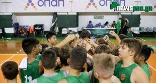 Ο Πανιώνιος κατέκτησε το 2ο Μίνι Τουρνουά Ακαδημιών «Παύλος Γιαννακόπουλος»