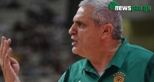 Πεδουλάκης: «Να χαρεί το μπάσκετ ο κόσμος. Εδώ και μια 15ετία βλέπουμε ή καταστροφή ή θριαμβολογία»