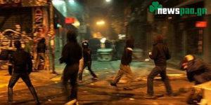 Επίθεση οπαδών του Ολυμπιακού σε σύνδεσμο του Παναθηναϊκού