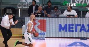 Ξεπέρασε τους 2000 πόντους στην Basket League ο Καλάθης