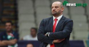Μίτροβιτς: «Πριν το ματς με τον Παναθηναϊκό έχουμε έξι τραυματίες»
