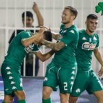 Ατρόμητος - Παναθηναϊκός 0-1 (Highlights/vid)