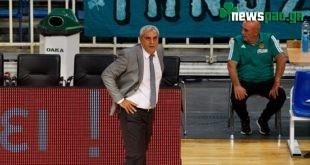 Παναθηναϊκός - Ερυθρός Αστέρας: Οι δηλώσεις του Πεδουλάκη μετά το ματς