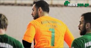 Ισοπαλία για το «πράσινο» ποδόσφαιρο σάλας