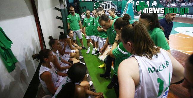 Παναθηναϊκός - Νίκη Λευκάδας 70-55: Εύκολη νίκη για το τριφύλλι