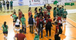 Παναθηναϊκός - Ολυμπιακός 2-3: Ηττήθηκε αλλά... επέστρεψε