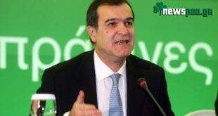 Σαν σήμερα πέθανε ο Ανδρέας Βγενόπουλος
