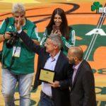 Βαζέχα: «Ένιωσα σαν να έπαιζα 15 χρόνια μπάσκετ - Ευχαριστώ τον Δ. Γιαννακόπουλο»