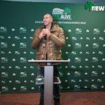 Pao Alive: Οι συγκλονιστικές ομιλίες Αλβέρτη και Διαμαντίδη στο Μόναχο (pics)