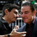 Πιτίνο: «Πιστεύω θα επιστρέψει ο Γιαννακόπουλος»