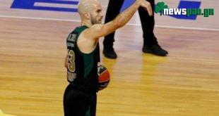 Παναθηναϊκός - Βαλένθια 91-80: Highlights - VIDEO (ελληνική περιγραφή)