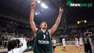 Λάκοβιτς: «Έζησα τέσσερα φανταστικά χρόνια στον Παναθηναϊκό»!