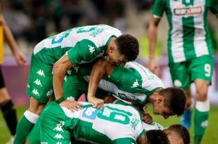 Παναθηναϊκός - ΑΕΚ 3-2 (Highlights/vid)