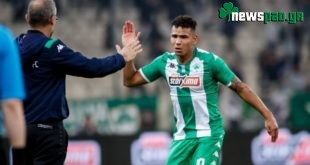 Παναθηναϊκός - ΑΕΚ 3-2: Οι δηλώσεις Περέα μετά το ματς