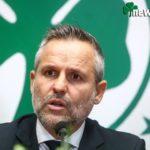 Διάλογος οπαδών-Ρόκα στο Κορωπί - Η ερώτηση για Δώνη