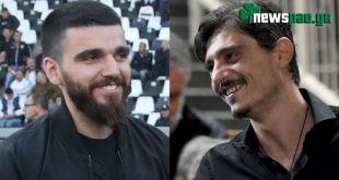 Σαββίδης: «Θέλω Γιαννακόπουλο στο ποδόσφαιρο...»