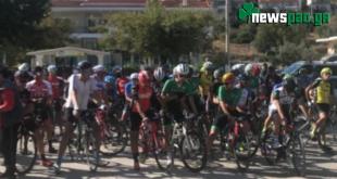 «Πράσινο»… 1-2 στην ποδηλασία