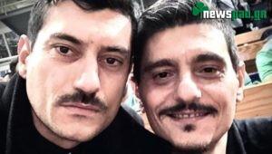 Ο Αργύρης Πανταζάρας θα κάνει τον Δημήτρη Γιαννακόπουλο σε ταινία για τον Παναθηναϊκό (pics)