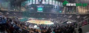 Παναθηναϊκός - Ολυμπιακός: Τόσο κόσμο είχε στο ΟΑΚΑ