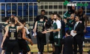 Παναθηναϊκός - Φενέρμπαχτσε 81-78 | Highlights